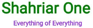 Shahriar One